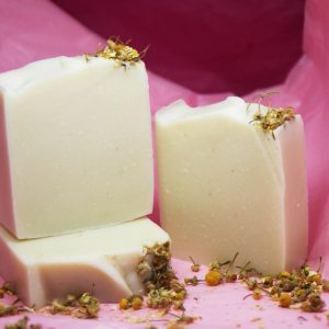 Kaolin clay coconut milk oil olive oil coconut oil cold process soap cute soap wholesale uk soaperie coconut oil cocoa butter vegan eco-friendly cruelty free palm oil free jasmine fragrance scent natural soap handmade soap