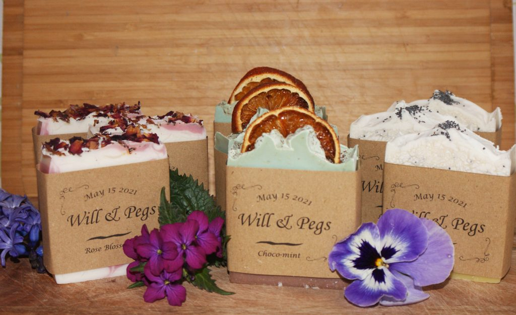 wedding favours corporate gifts handmade natural soap toiletries gift boxes